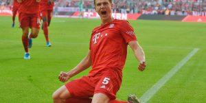 Pavard és Lewandowski góljaival hoztuk a kötelezőt – Bayern 2-1 Union