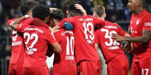 Drámai fordítás és továbbjutás a kupában | Összefoglaló: Bochum 1-2 Bayern