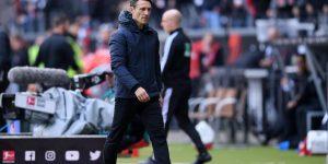 Megszégyenítő vereségbe szaladt bele Kovac csapata | Frankfurt 5-1 Bayern