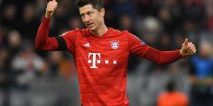 Lewa és Perisic góljaival nyolcaddöntősök a bajorok | Bayern 2-0 Olympiakos