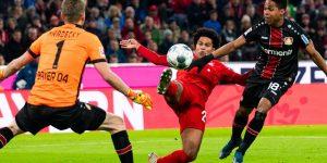 Lüktető meccsen szerencsétlen vereség | Bayern 1-2 Leverkusen