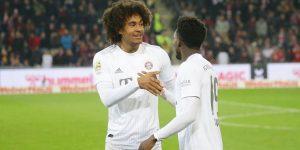 Zirkzee jött, látott, győztes gólt szerzett | Freiburg 1-3 Bayern