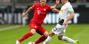Hét pontra duzzadt a hátrányunk a bajnokságban | Gladbach 2-1 Bayern