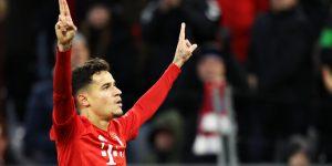 Coutinho-show! | Összefoglaló: Bayern 6-1 Werder