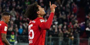 Zirkzee ismét megmentette a bőrünket | Összefoglaló: Bayern 2-0 Wolfsburg