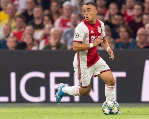Holland sajtó: A Bayern akarja az Ajax jobbhátvédjét