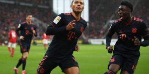 Fél óra alatt intézte el a Mainz sorsát a Rekordbajnok | Mainz 1-3 Bayern