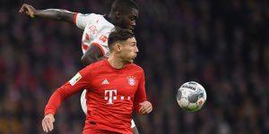 A Lipcse elleni gólnélküli döntetlen után továbbra is listavezető a Bayern