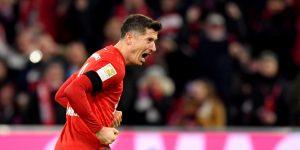 Izgalmakkal hangoltunk a BL-re | Bayern 3-2 Paderborn
