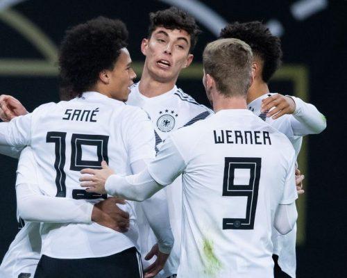 Sport Bild: Brazzo találkozott Sané ügynökével, Werner érkezése valószínűtlen