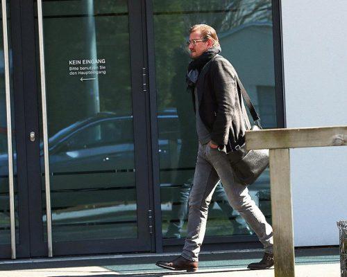 Neuer ügynöke tárgyalt Kahnnal és Brazzoval – egyelőre sikertelenül