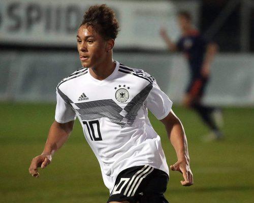 Sport1: A Bayern leigazolja a Hoffenheim 17 éves tehetségét – ingyen