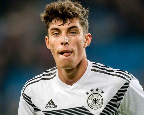 """Havertz ügynöke nyomás alá helyezte a Leverkusent – """"Még két év van a szerződéséből…"""""""