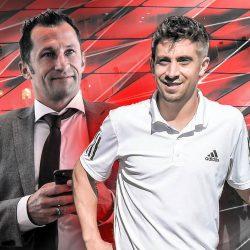 Marco Neppe, a Bayern árnyékembere: Átfogó akta arról, hogy ki ő és hogyan jutott el idáig