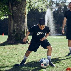 Franck álma, hogy a fia legyen a következő Ribéry, aki elvarázsolja a futballvilágot