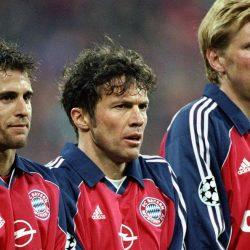 """Lothar győzte meg Schollt a Bayernről – """"Először is, nem vagyok Matthäus úr"""""""