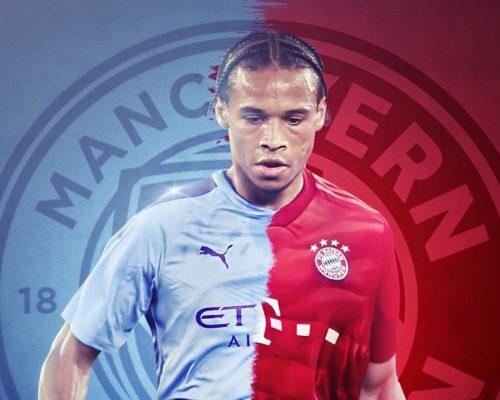 Sport BILD: Leroy Sané és a Bayern már megegyezett