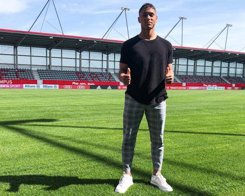 Hivatalos: Armindo Sieb a Bayernben folytatja