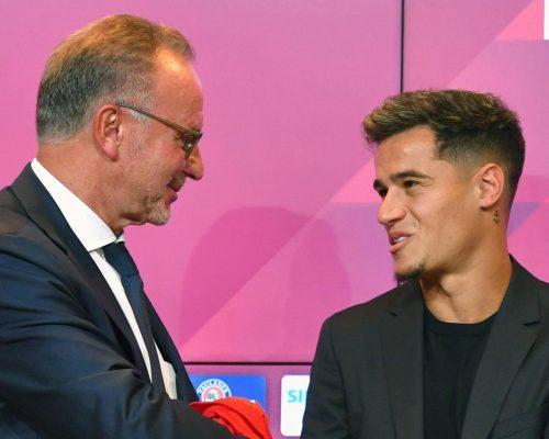 Kalle szerint nem aktiváltuk Coutinho záradékát, de…