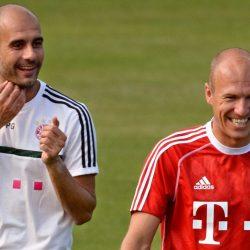 Robben interjú: Szomorú, hogy a Peppel való munkánkat nem tudtuk megkoronázni