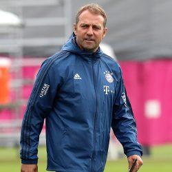 Ezért is tisztelik ennyire Hansi Flicket a Bayernnél