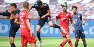 Hátrányból vertük meg a gyógyszergyáriakat | Leverkusen 2-4 Bayern