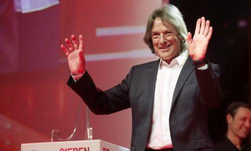 """Dr. Wohlfahrt búcsúzik a Bayerntől – """"A klub és a játékosok generációi köszönettel tartoznak neki"""""""