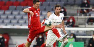 Szoros meccsen jutottunk be a kupafináléba | Bayern 2-1 Frankfurt