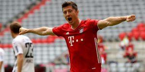 Az utolsó hazai meccsünket is megnyertük | Bayern 3-1 Freiburg