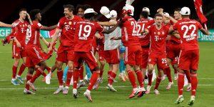 Német Kupagyőztes a Bayern! Levertük a 'Kusent | Bayern 4-2 Bayer