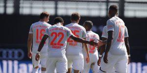 Sérülés nélkül és egy góllal hoztuk le a meccset | Bayern 1-0 Marseille