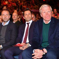 Igazolunk még vagy az ifiket vesszük elő? Hogyan tervezheti a keretét a Bayern?