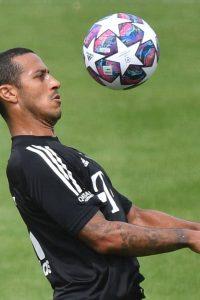 Csökkentette a Thiagoval kapcsolatos igényeit a Bayern