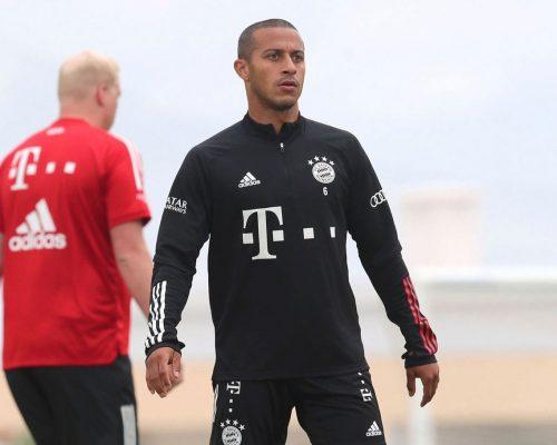 Thiago-ügy: A Liverpool hamarosan felveszi a kapcsolatot a Bayernnel