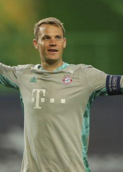 Neuer elmondta, miben jobb a mostani Bayern a 2013-masnál