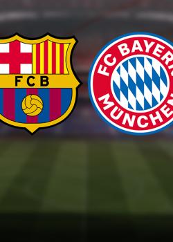 Győzzön a jobbik! | Előzetes: Barcelona – Bayern