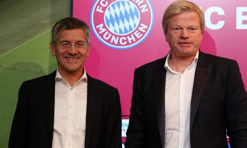 """""""Stratégia 2030"""" – készül a Bayern tízéves sportszakmai és üzleti terve"""