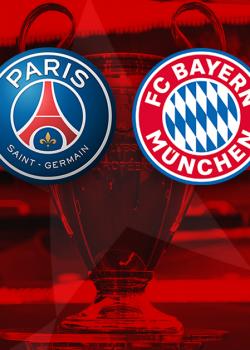 Jöjjön a BL-finálé – a triplázás a tét! | Előzetes: PSG vs Bayern