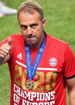 Flick: Győzelemre született játékosaink vannak | Nyilatkozatok: PSG 0-1 Bayern