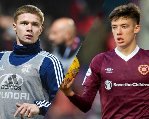 Fiatal balbekket keres a Bayern – Bard és Hickey neve forog szóban
