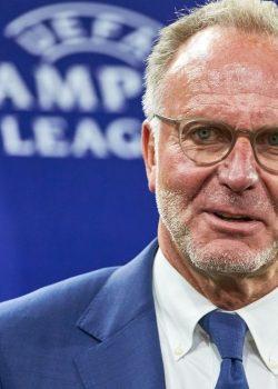 Rummenigge: Nagyot fog szólni ez a lebonyolítás
