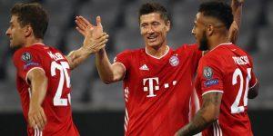 Hazaküldtük a Chelseat és Lisszabonban folytatjuk! | Bayern 4-1 Chelsea