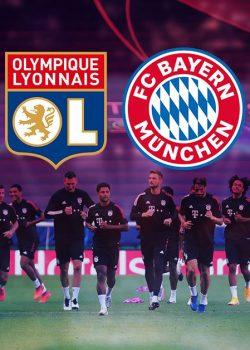 Irány a finálé! | Előzetes: Lyon vs Bayern