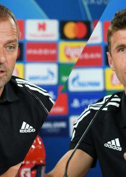 """""""Van egy tervünk, ami remélhetőleg működni fog / Nyomás alá kell helyeznünk Messit."""""""