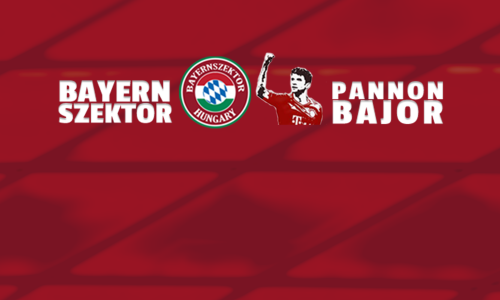 Közös oldalt indít a Bayernszektor és a PannonBajor