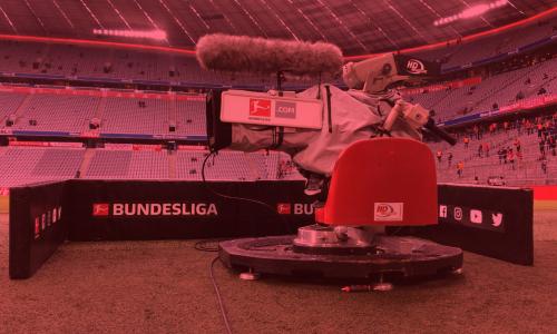 Hogyan osztják fel a TV-s bevételeket a Bundesligában?