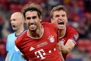 """""""Mindig megpróbálok segíteni, ma egy góllal sikerült. Ez egy álom"""" – Reakciók: FCB 2-1 SEV"""