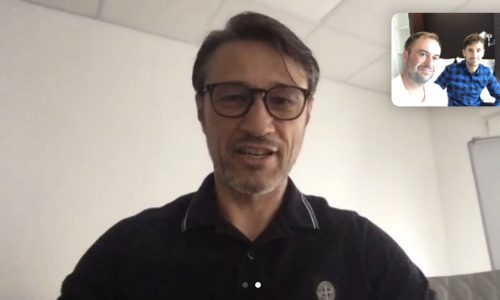 Kovac: Hansi megszerzése az én ötletem volt