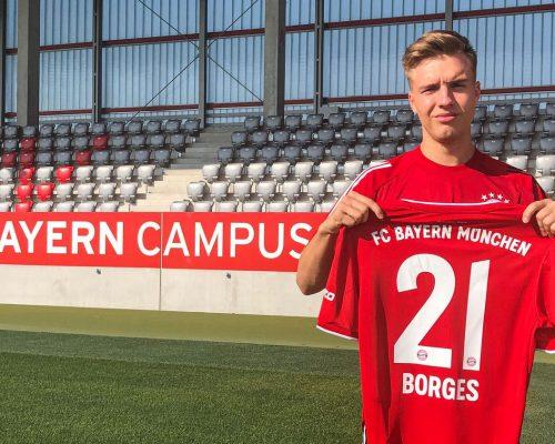 Fiatal német jobbhátvédet vett kölcsön a Bayern a Milantól