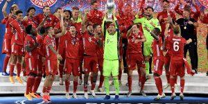 Martínez búcsúgóljával húztuk be a szuperkupát | Összegfoglaló: Bayern 2-1 Sevilla